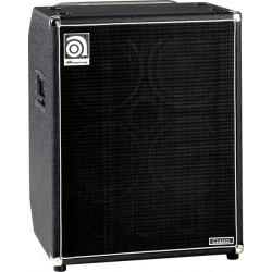 Ampeg 4X10 AM-SVT-410HLF Speaker Box