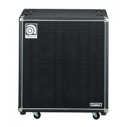 Ampeg 4X10 AM-SVT-410HE Speaker cab