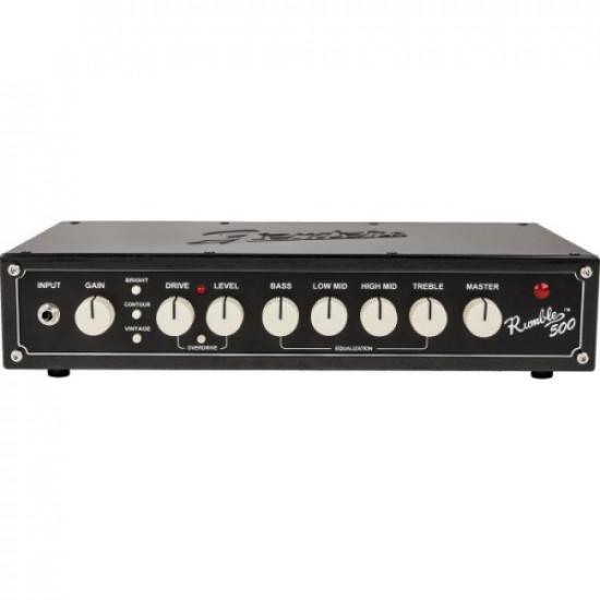 Fender Amp Head 500 Rumble