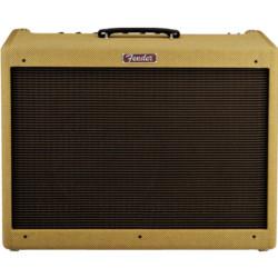 "Fender Blues Deluxe Reissue 1x12"" Guitar Amp Combo"