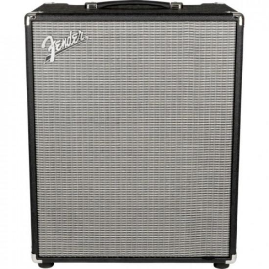 Fender Rumble 200 V3 Bass Guitar Amplifier 1x15 Inch 200W Combo Amp