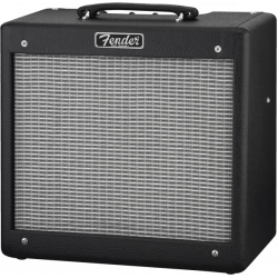 Fender Pro Junior III 15-watt valve amplifer