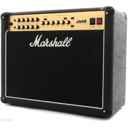Marshall JVM205C 50-watt valve amplifier