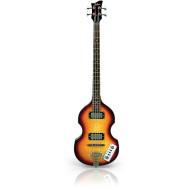 Tokai VB62 hollowbody bass