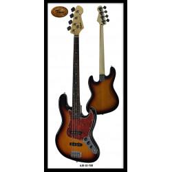 Tokai AJB-28F fretless bass