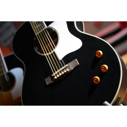 Cort CJ-Retro Jumbo Acoustic Electric Guitar