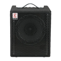 Eden EC10 E Series 50 Watt Bass Amp Combo 1 x 10 Inch Speaker
