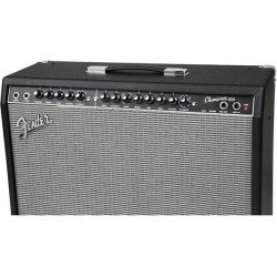 Fender Champion 100 Solid State Electric Guitar Amp with Effects 2x12 inches 100 Watts