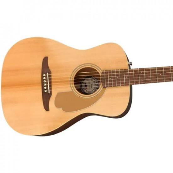 Fender Malibu California Player Series Acoustic Electric Natural