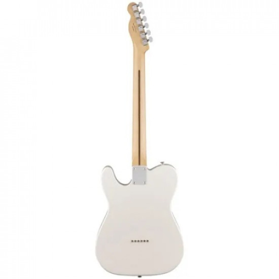 Fender Player Telecaster Pau Ferro Fingerboard Polar White Electric Guitar