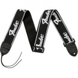 Fender® Running Logo Strap