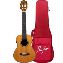 Flight DIANACESW Soundwave Concert Ukulele with Bag