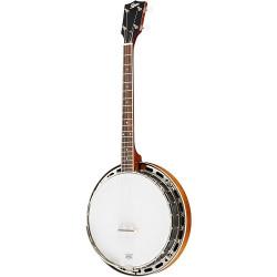 Rover 4 String Banjo Tenor