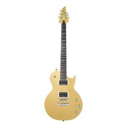 Jackson Pro Series Monarkh SCG Electric Guitar, Ebony Fingerboard, Gold Member