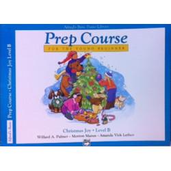 ABPL Prep Course Christmas Joy Level B
