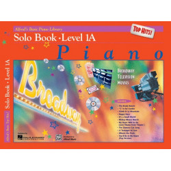 ABPL Solo Book Level 1A Book and CD
