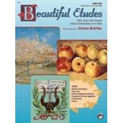 Beautiful Etudes Book Four