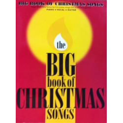 Big Book of Christmas Songs