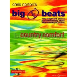 Chris Norton's Big Beats Country Comfort for Keyboard