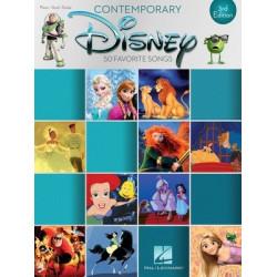 Contemporary Disney PVG