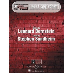 EZPlay 183 West Side Story