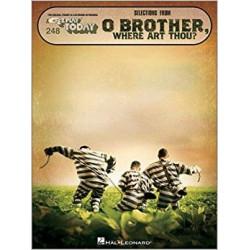 EZPlay 248 O Brother Where Art Thou