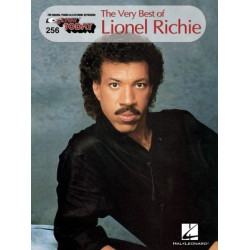EZPlay 256 The Very Best of Lionel Ritchie