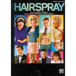 Hairspray Soundtrack to the Motion Picture PVG