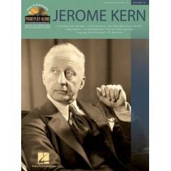 Jerome Kern Volume 43 PVG Piano Playalong