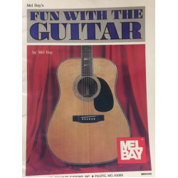 Mel Bay's Fun with the Guitar