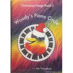Woody's Christmas Songs Book 2