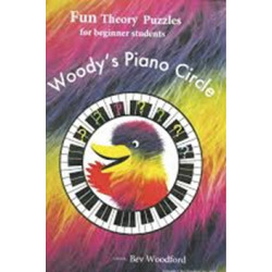 Woody's Fun Theory Puzzles for Beginner Students