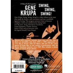 Gene Krupa Swing, Swing, swing