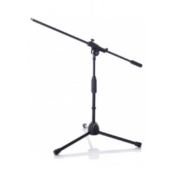 Bespeco Mic Boom Stand with Swivel Joint