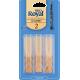 Rico Royal Bb Clarinet Reeds 3-Pack 2