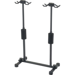 K&M Guitar Stand Roadie 4 Stand