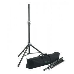 K&M Speaker Stand Package 21459