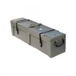 Hardware Hardcase with Wheels