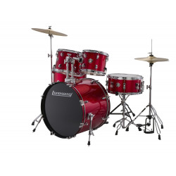 Ludwig Accent Drive drumkit