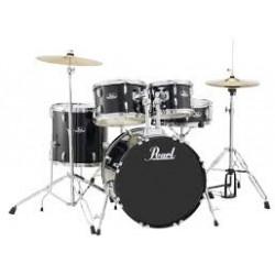 Pearl Roadshow Rock Plus Drumkit