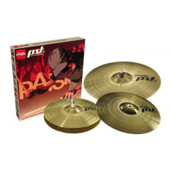 Paiste PST3 Cymbal Pack