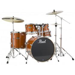 Pearl Export EXL Laquered Drum Kit