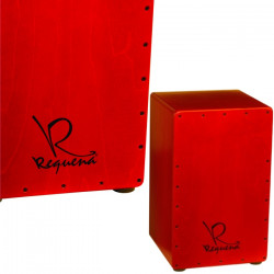 Requena pro series red