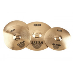 Sabian B8 Performance Pack