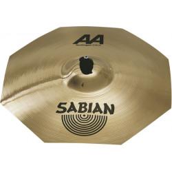 """Sabian AA 16"""" Rocktagon Crash"""