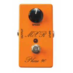 MXR Phase 90 Script with LED