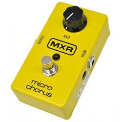 MXR Micro Chorus
