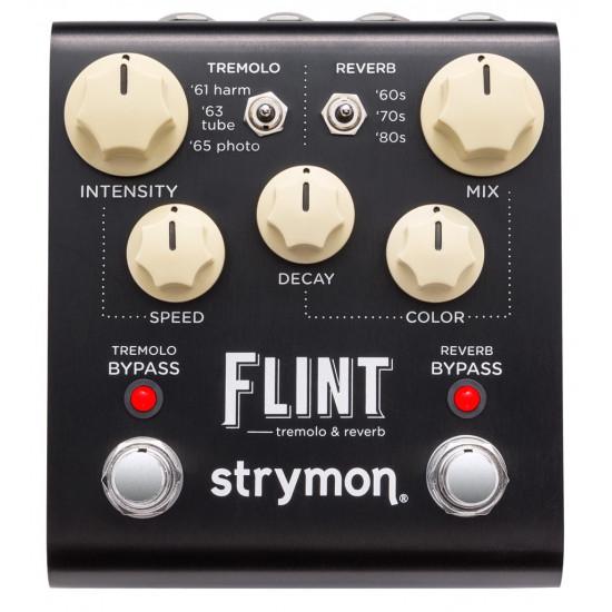 Strymon Flint tremolo/reverb