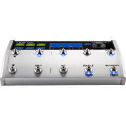 TC-Helicon Voicelive 3 Vocal & Guitar Effects and Looper