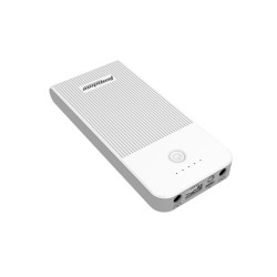 TomsLine APW5 Rechargeable Power Bank for Pedals & Phones